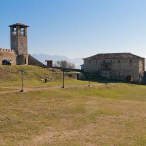 Castle of Preza