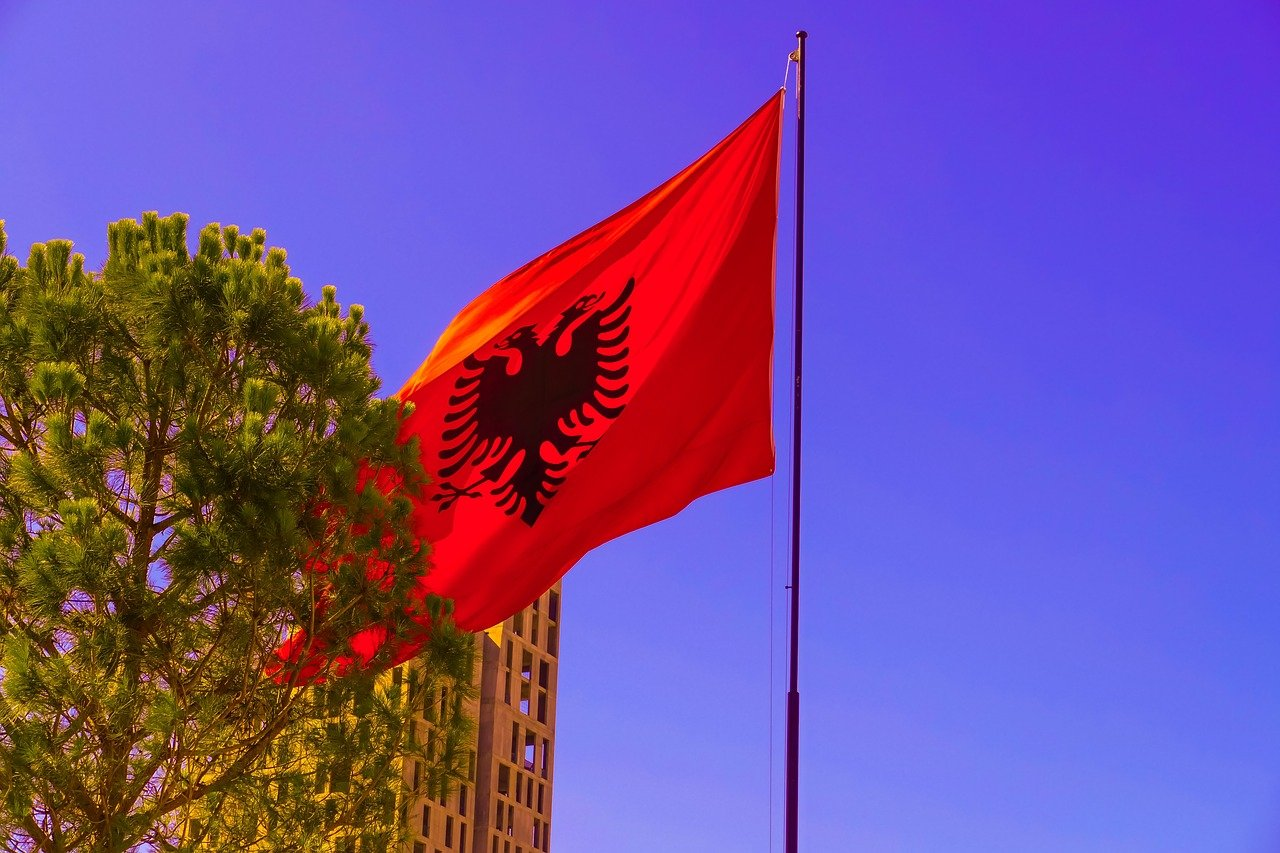 travel guide for visiting Albania