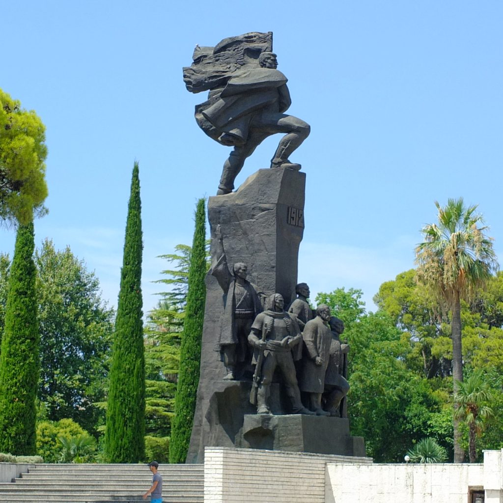 cool and unusual things in Albania