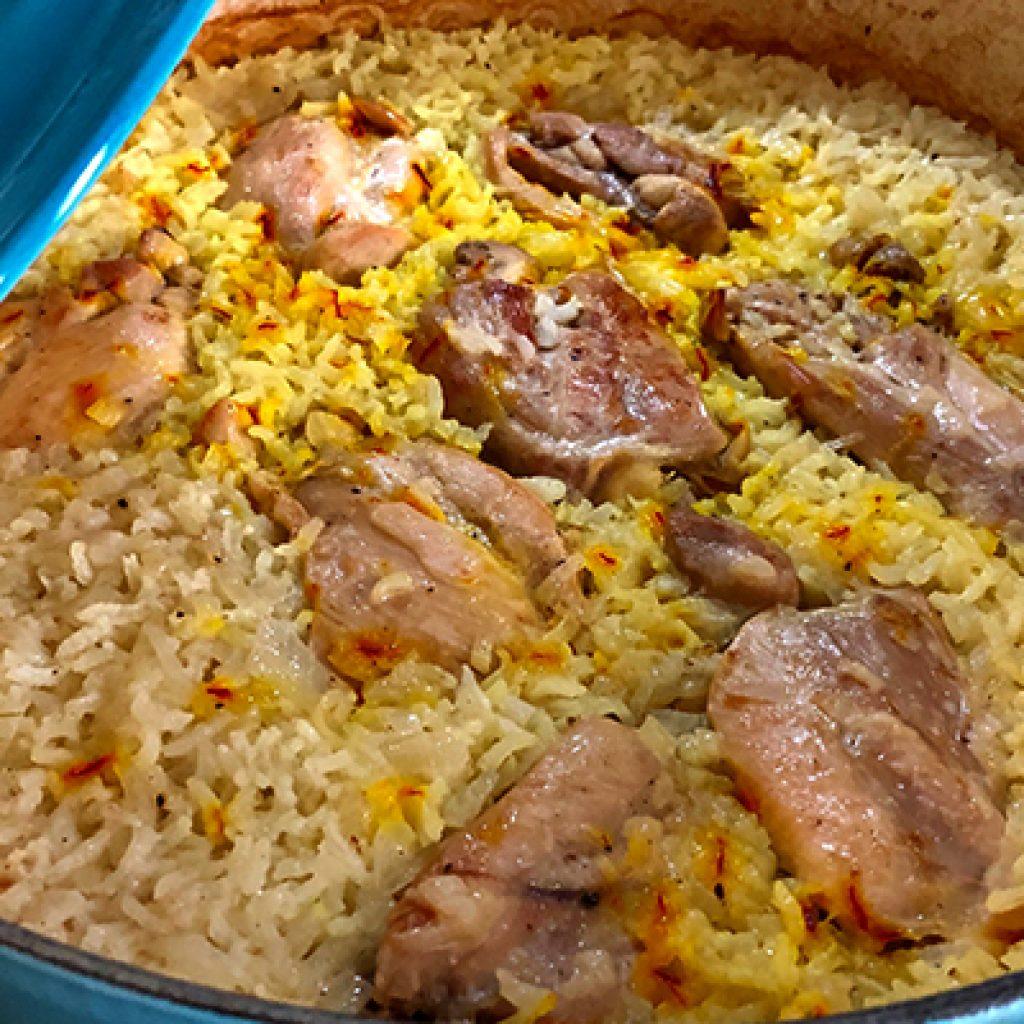 top foods in Albania