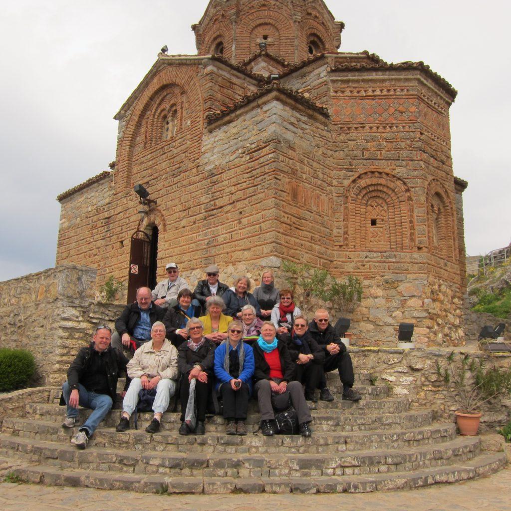 best balkan private tours