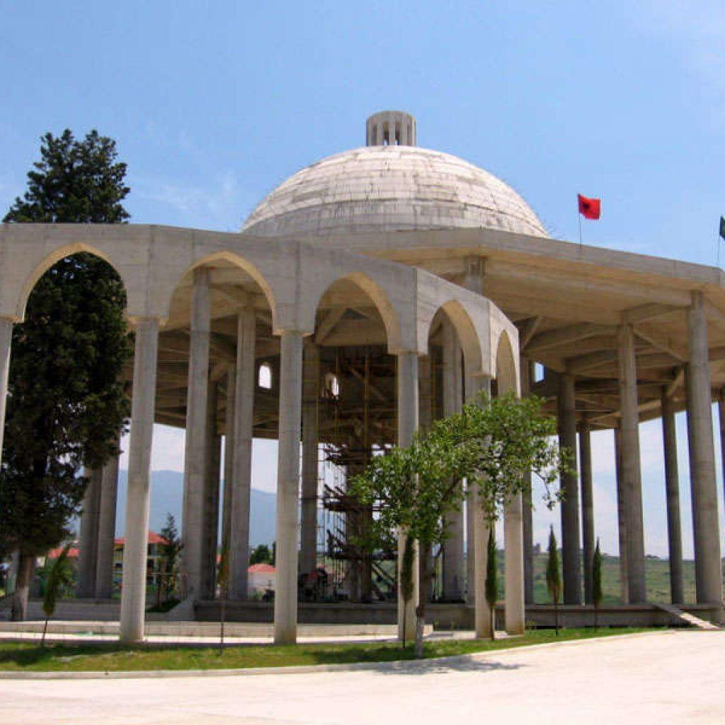 50 visit Bektashi World Center tirana